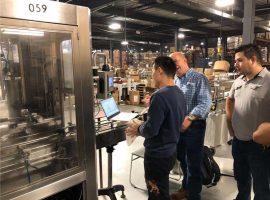 Eftermarknadsinstallationsmaskiner