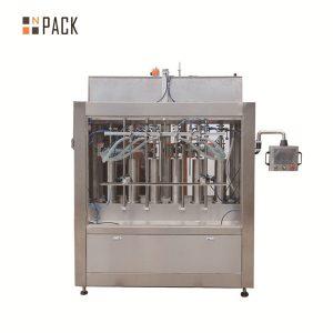 Varm försäljning palmolja påfyllningsmaskin