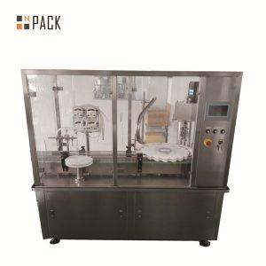 40-1000ml helautomatisk digital kontroll e vätskepåfyllningsmaskin