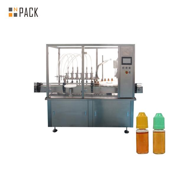 Automatisk diskmaskin med flytande deodorizer