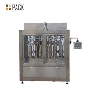 fabriken kemisk vätskepåfyllningsmaskin