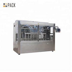 automatisk senapoljepåfyllningsmaskin