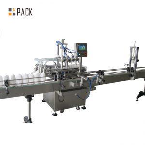 Automatisk 5 liter fyllningsmaskin för husdjursflaska